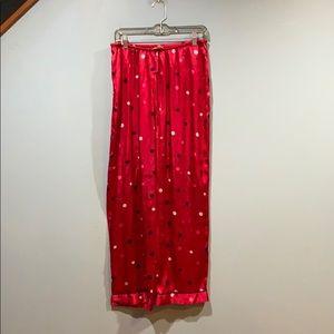 Silky pj pants 3/$13